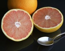 Free Grapefruit Stock Images - 5074024