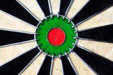 Free Bullseye Royalty Free Stock Image - 5074626
