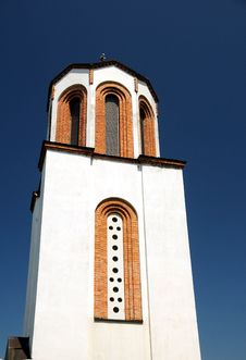 Free Bell Tower Stock Image - 5075861