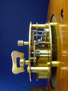 Free Clockwork Stock Images - 5075944