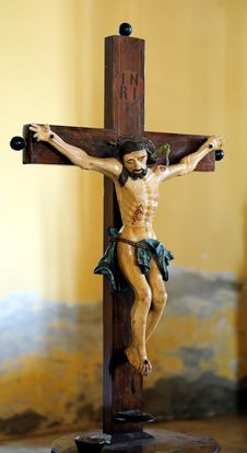 Free Crucifixion Stock Photos - 5075973