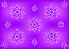 Free Purple Flower Background Royalty Free Stock Photography - 5079307