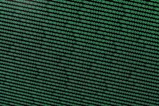 Free Binary Code In Green On TFT Stock Images - 5079664
