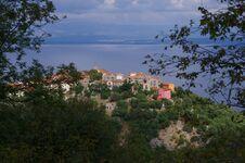 Free Croatia, Cres, Beli Royalty Free Stock Photo - 50708455