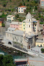 Free Vernazza-Cinque Terre Royalty Free Stock Image - 5081096