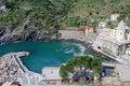 Free Vernazza-Cinque Terre Royalty Free Stock Photos - 5081438