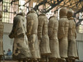 Free Terra-cotta Warriors Stock Photography - 5083082