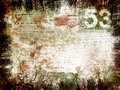 Free Grungy Filthy Wall - Digital Illustration Royalty Free Stock Photography - 5084647