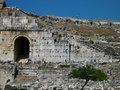 Free Greek Amphitheatre Royalty Free Stock Photography - 5085167