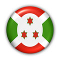 Free Burundi Flag Royalty Free Stock Image - 5085856