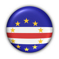 Free Cape Verde Flag Stock Photography - 5085862