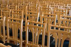 Free Chairs Stock Photo - 5080020