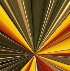 Free Abstract Linear Color Background. Royalty Free Stock Image - 5080436