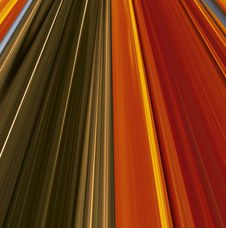 Free Abstract Linear Color Background. Royalty Free Stock Images - 5080549