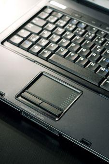 Free Black Laptop Stock Images - 5084034