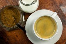 Free Coffee Stock Image - 5084301