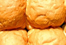 Free Crusty Bread Rolls Royalty Free Stock Photo - 5084665