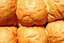 Free Crusty Bread Rolls Stock Photo - 5084710