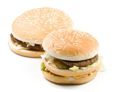 Free Hamburger Stock Photos - 5084943