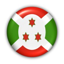 Free Burundi Flag Royalty Free Stock Image - 5085856