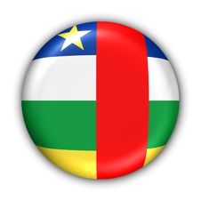 Free Central African Republic Flag Stock Photos - 5085863