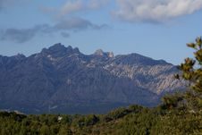 Free Montserrat Royalty Free Stock Image - 5085876