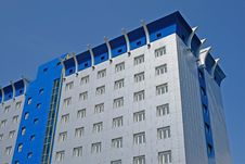 Free Building Stock Photo - 5085890