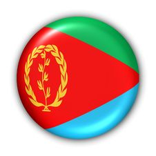 Free Eritrea Flag Stock Photo - 5085910