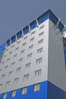 Free Building Stock Photo - 5085960