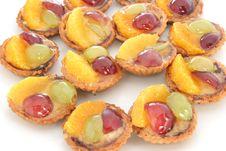 Free Fruit Tarlet Royalty Free Stock Photo - 5086785