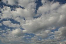 Free Skies And Clouds Stock Photos - 5086843