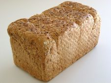 Free Healthy Loaf Royalty Free Stock Photo - 5087155