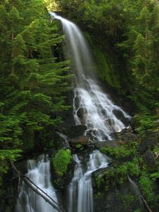Free Waterfall Stock Photo - 5087370