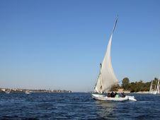 Free Passenger Boat Royalty Free Stock Photo - 5088695