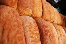 Free Loaves Royalty Free Stock Photos - 5089728