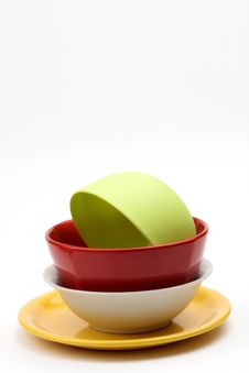 Free Saucer Stock Images - 5089874