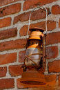 Free Oil Lamp Stock Photo - 5095050
