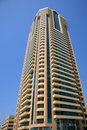 Free Modern  Building In Dubai Stock Photos - 5097273