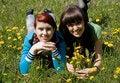 Free Beautiful Girls Stock Photo - 5098140