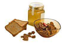 Free Breakfast Stock Image - 5091591