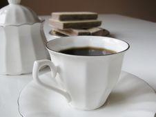 Free Cafe Brake Royalty Free Stock Images - 5091939