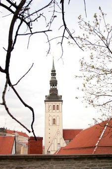 Free Tallinn Stock Photo - 5093900