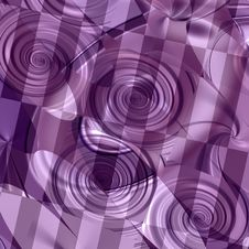 Free Purple Tone Design Lively Abstract Background Stock Photography - 5095212