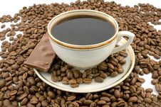 Free Coffee Stock Photos - 5096623