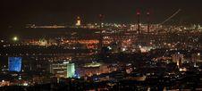 Free Vienna Skyline Stock Image - 5096631