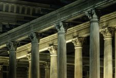 Free Columns Stock Images - 5096694