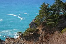 Free California Coast Stock Photography - 5097432
