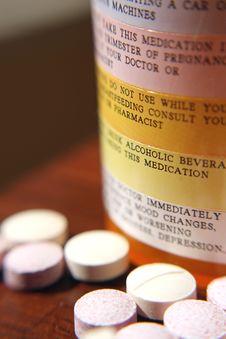 Free Pills Stock Photo - 5097510