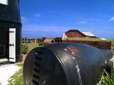 Free Fort Jefferson - Dry Tortugas, Stock Photos - 5097543