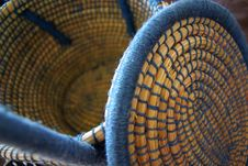 Free Bangladeshi Basket Abstract Stock Photography - 5098072